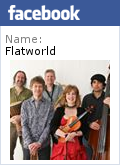 Flatworld Facebook page